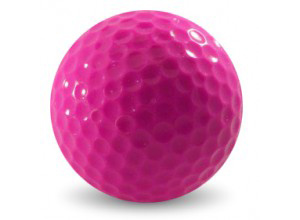 What is the Pink Ball Challenge?